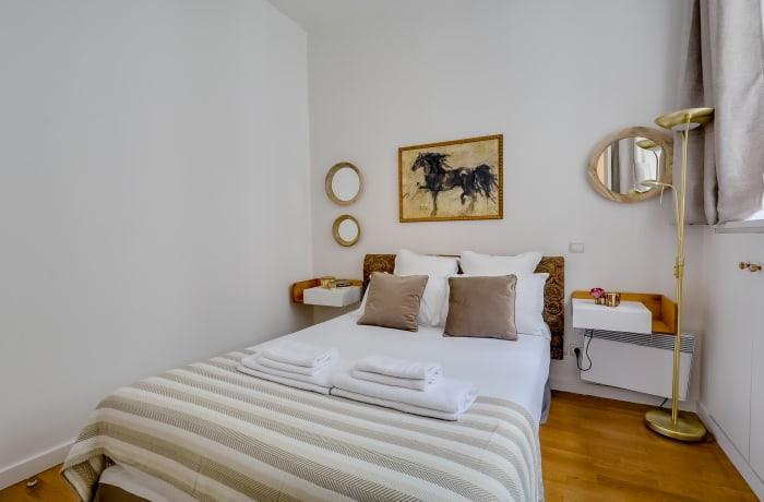 Apartment in Boetie I - Parisian allure , Champs-Elysées (8e) - 6