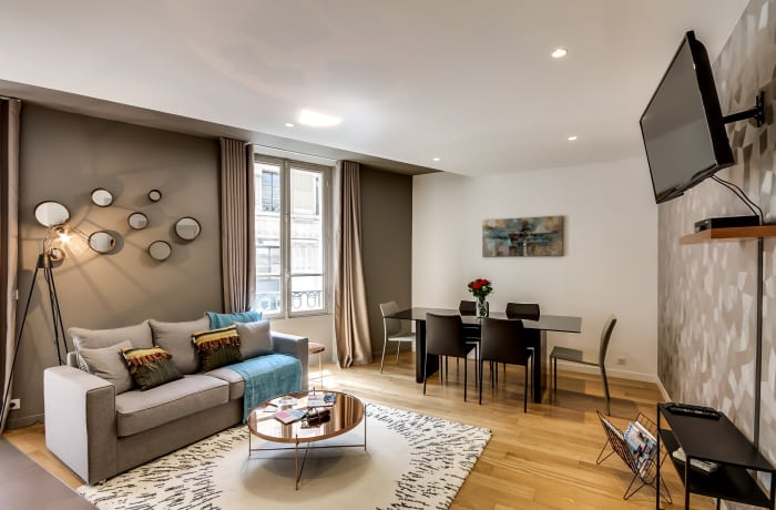Apartment in Boetie II - A bit of glamour, Champs-Elysées (8e) - 1