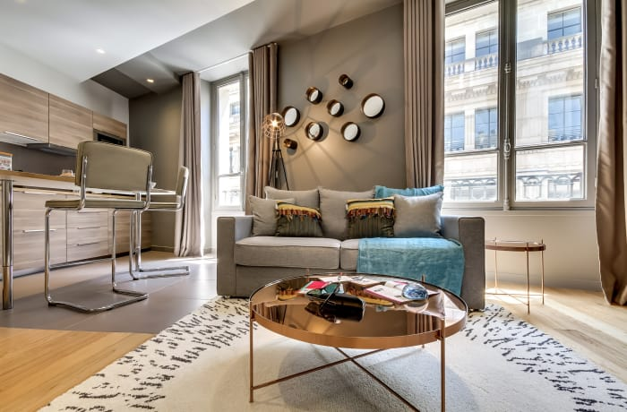 Apartment in Boetie II - A bit of glamour, Champs-Elysées (8e) - 2