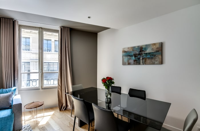 Apartment in Boetie II - A bit of glamour, Champs-Elysées (8e) - 4