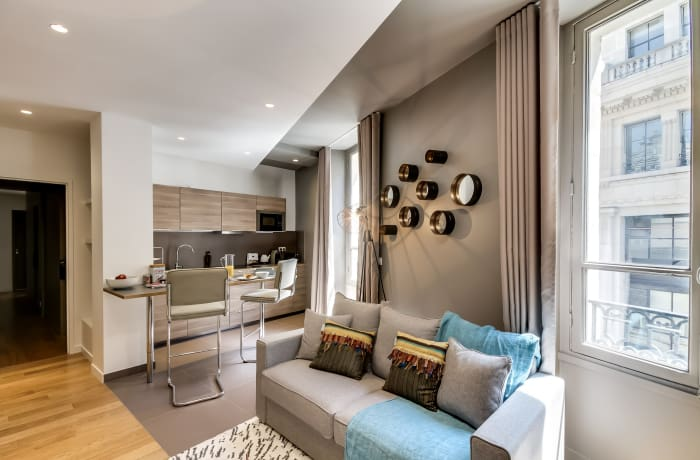 Apartment in Boetie II - A bit of glamour, Champs-Elysées (8e) - 5