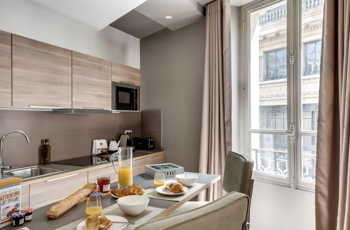 Apartment in Boetie II - A bit of glamour, Champs-Elysées (8e) - 6