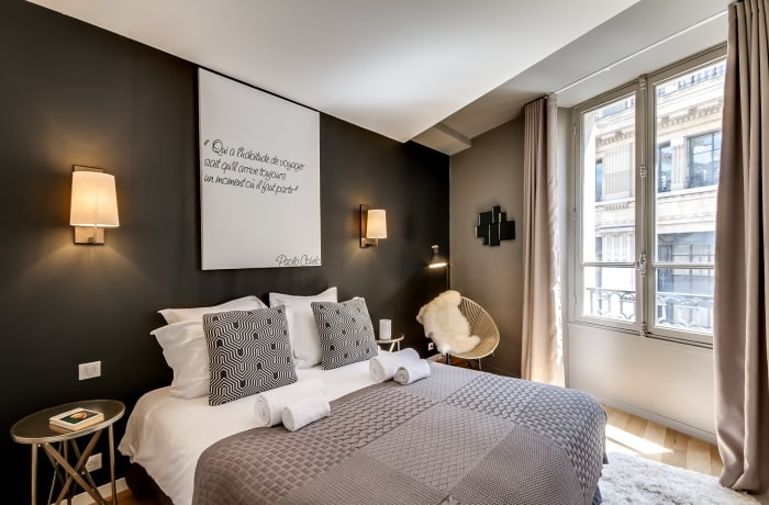 Apartment in Boetie II - A bit of glamour, Champs-Elysées (8e) - 7