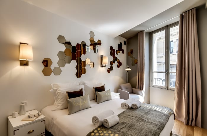 Apartment in Boetie II - A bit of glamour, Champs-Elysées (8e) - 9