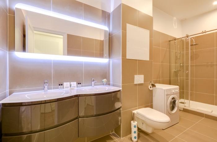 Apartment in Boetie IV, Champs-Elysées (8e) - 11
