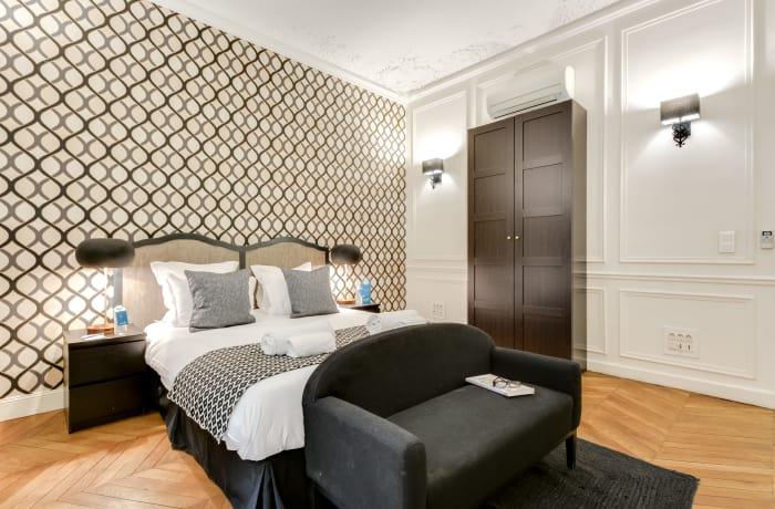 Apartment in Boetie IV, Champs-Elysées (8e) - 9