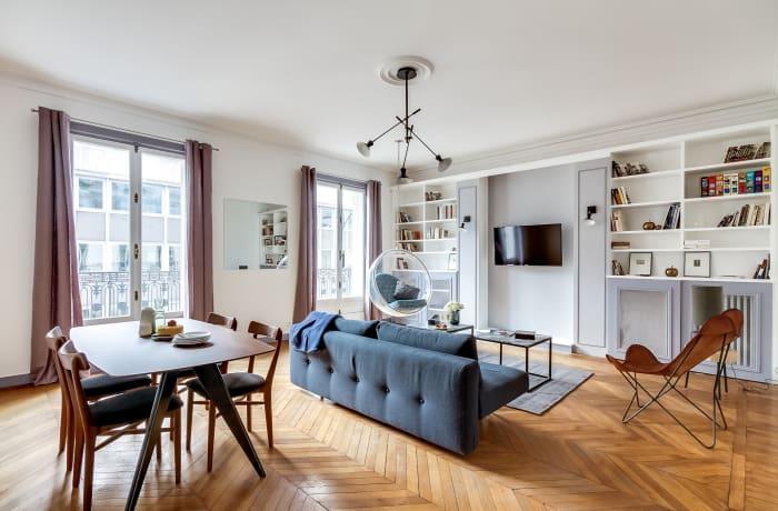Apartment in Ponthieu I, Champs-Elysées (8e) - 1