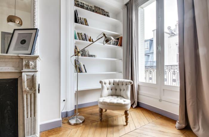 Apartment in Ponthieu I, Champs-Elysées (8e) - 15