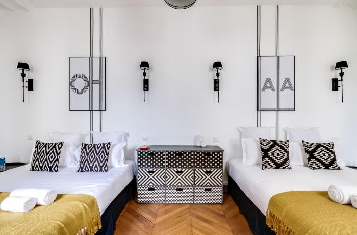 Apartment in Ponthieu I, Champs-Elysées (8e) - 8