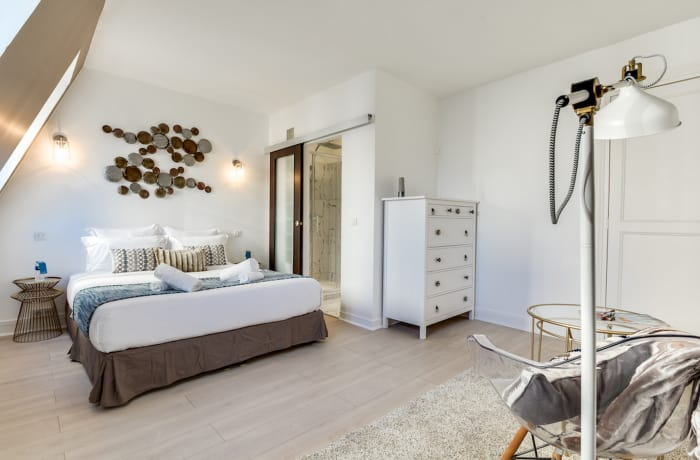 Apartment in Ponthieu III, Champs-Elysées (8e) - 13