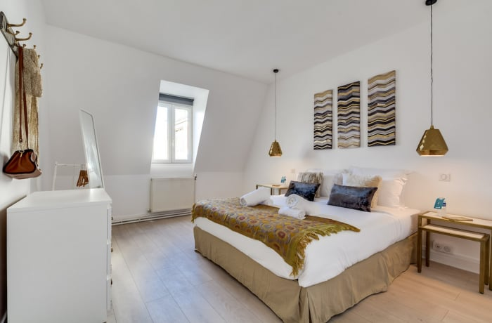 Apartment in Ponthieu III, Champs-Elysées (8e) - 17