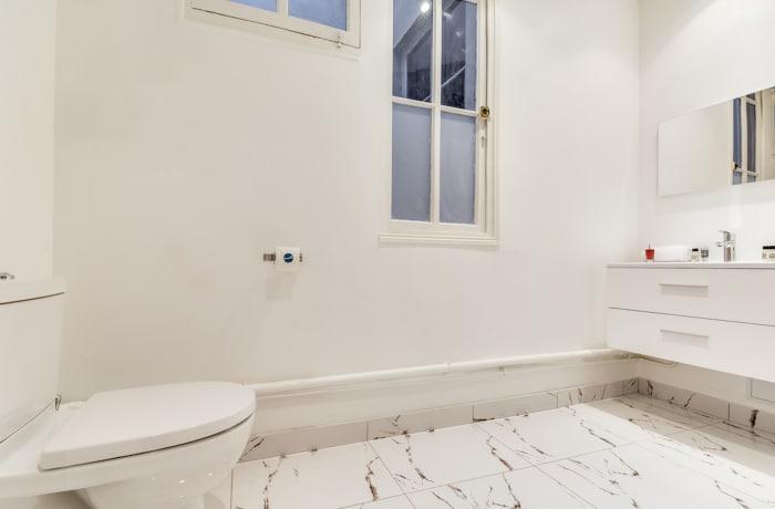 Apartment in Ponthieu III, Champs-Elysées (8e) - 20