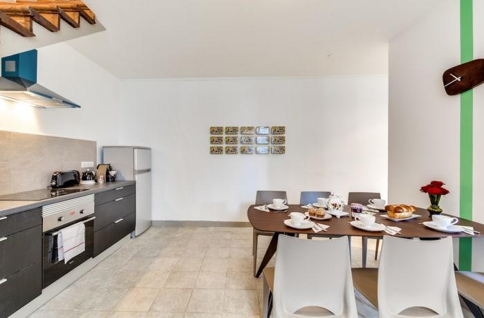 Apartment in Ponthieu III, Champs-Elysées (8e) - 7