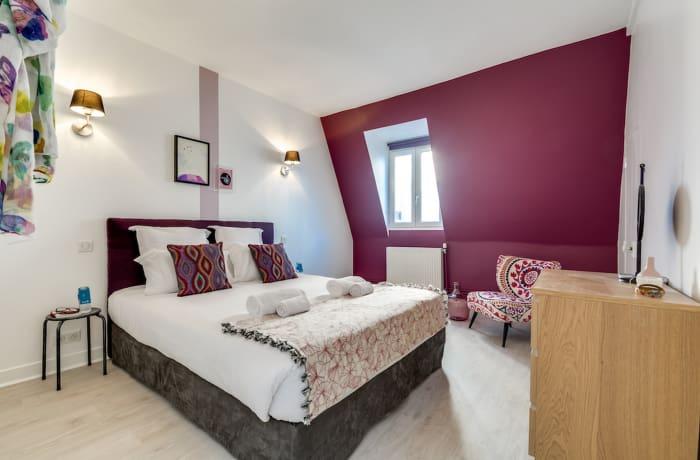 Apartment in Ponthieu III, Champs-Elysées (8e) - 9