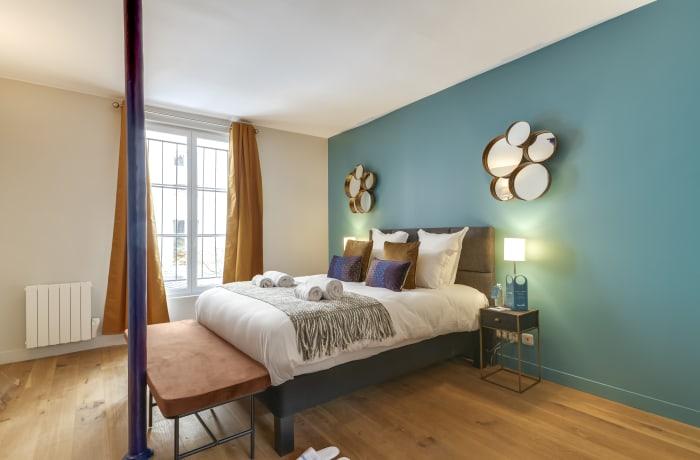 Apartment in Villa Montorgueil, Opera - Grands Boulevards (10e) - 20