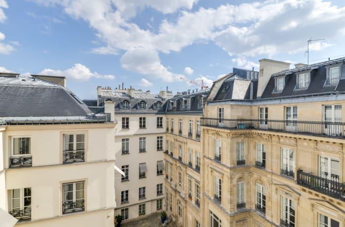 Apartment in Saint Lazare III, Galeries Lafayette - Saint-Lazare (9e) - 0
