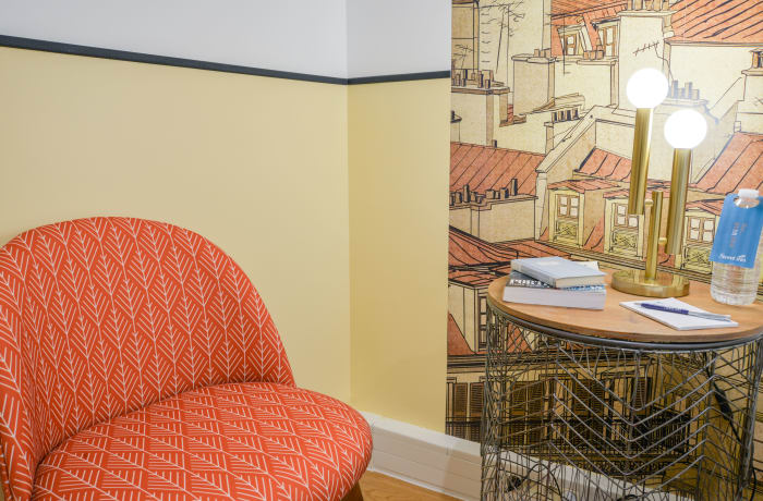 Apartment in Saint Lazare III, Galeries Lafayette - Saint-Lazare (9e) - 20