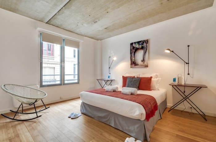 Apartment in Milan II, Galeries Lafayette - Saint-Lazare (9e) - 15