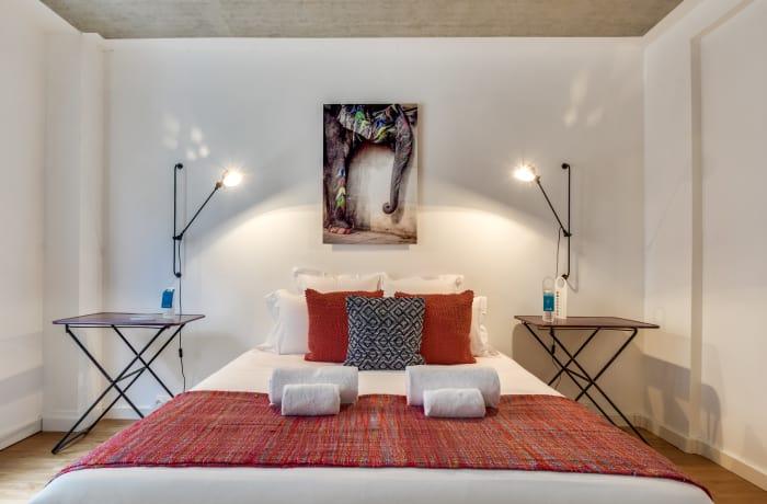 Apartment in Milan II, Galeries Lafayette - Saint-Lazare (9e) - 16