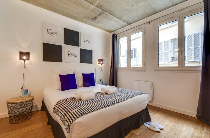 Apartment in Milan II, Galeries Lafayette - Saint-Lazare (9e) - 18