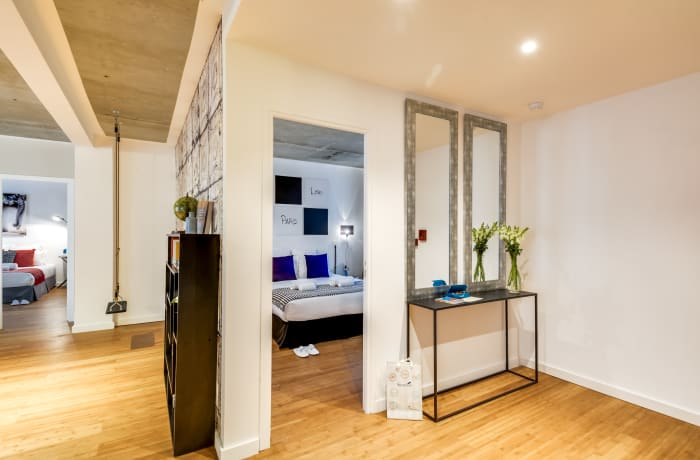 Apartment in Milan II, Galeries Lafayette - Saint-Lazare (9e) - 21