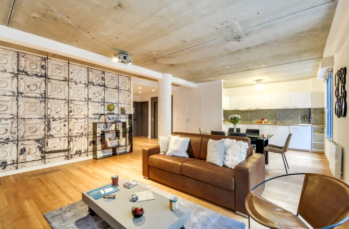 Apartment in Milan II, Galeries Lafayette - Saint-Lazare (9e) - 4