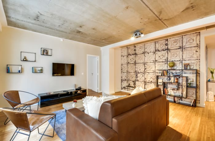 Apartment in Milan II, Galeries Lafayette - Saint-Lazare (9e) - 5