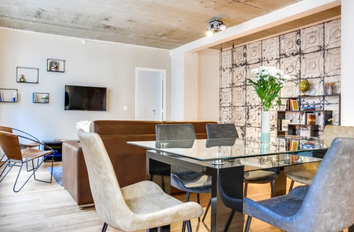 Apartment in Milan II, Galeries Lafayette - Saint-Lazare (9e) - 9