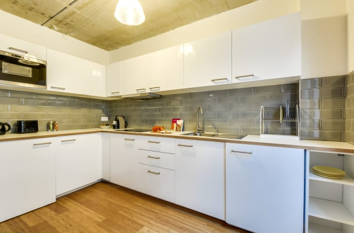 Apartment in Milan II, Galeries Lafayette - Saint-Lazare (9e) - 10