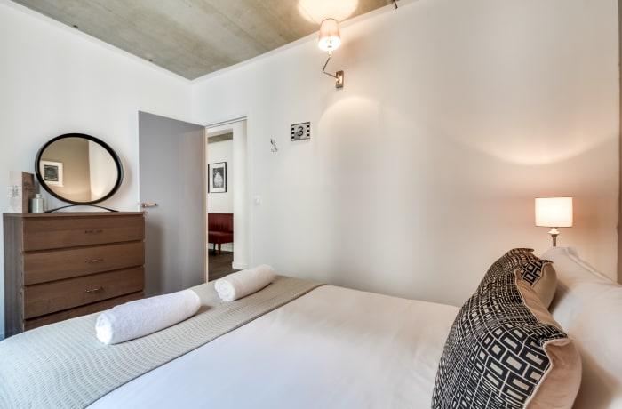 Apartment in Milan III, Galeries Lafayette - Saint-Lazare (9e) - 13