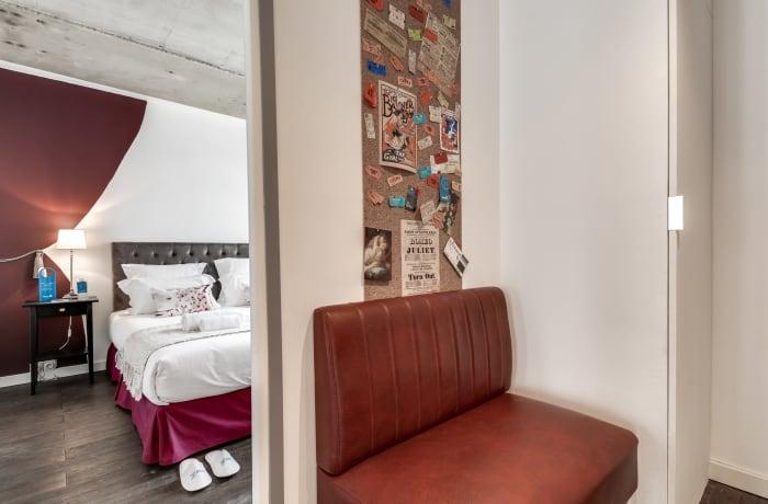 Apartment in Milan III, Galeries Lafayette - Saint-Lazare (9e) - 17