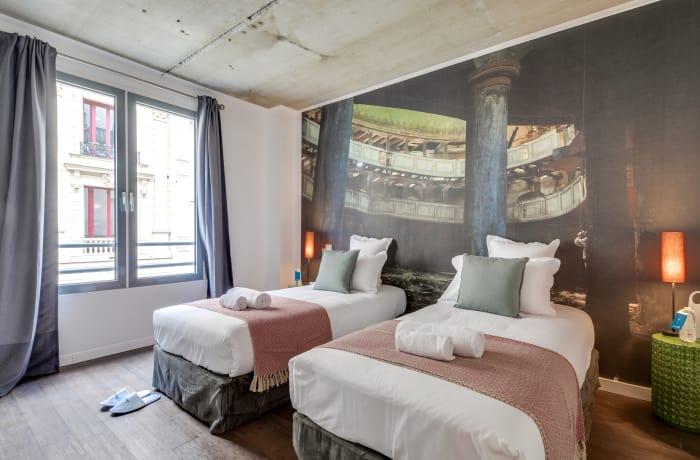 Apartment in Milan III, Galeries Lafayette - Saint-Lazare (9e) - 15