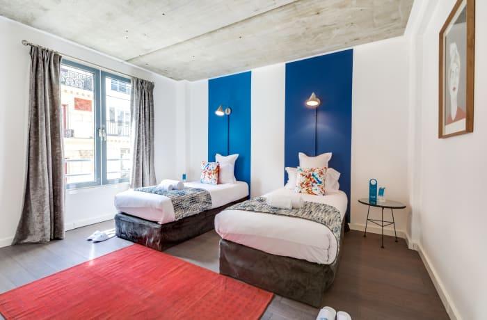 Apartment in Milan V, Galeries Lafayette - Saint-Lazare (9e) - 14