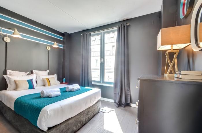 Apartment in Milan V, Galeries Lafayette - Saint-Lazare (9e) - 16