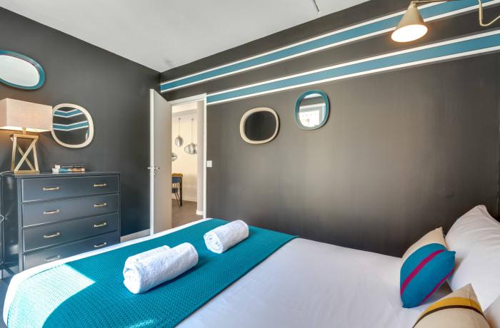 Apartment in Milan V, Galeries Lafayette - Saint-Lazare (9e) - 21