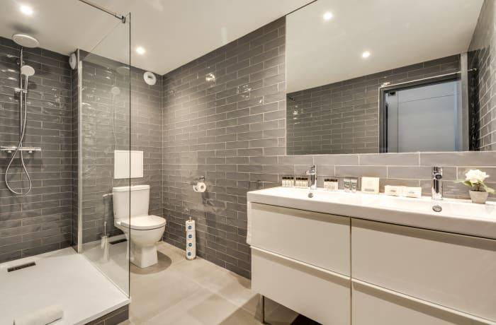 Apartment in Milan V, Galeries Lafayette - Saint-Lazare (9e) - 8