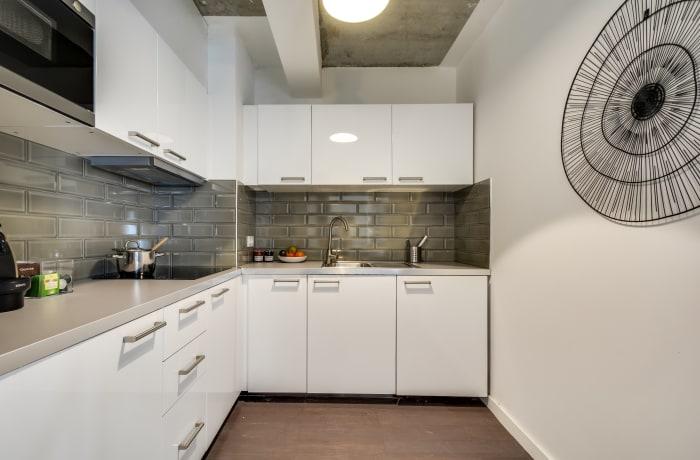 Apartment in Milan V, Galeries Lafayette - Saint-Lazare (9e) - 9