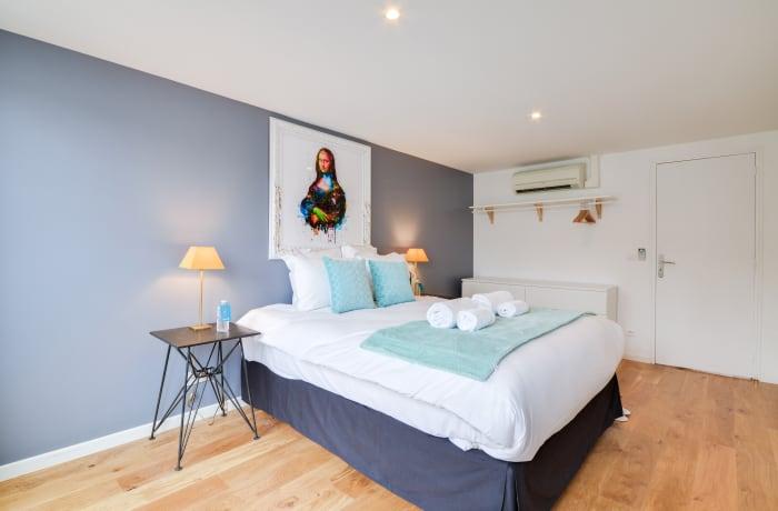 Apartment in Saint Lazare II, Galeries Lafayette - Saint-Lazare (9e) - 12