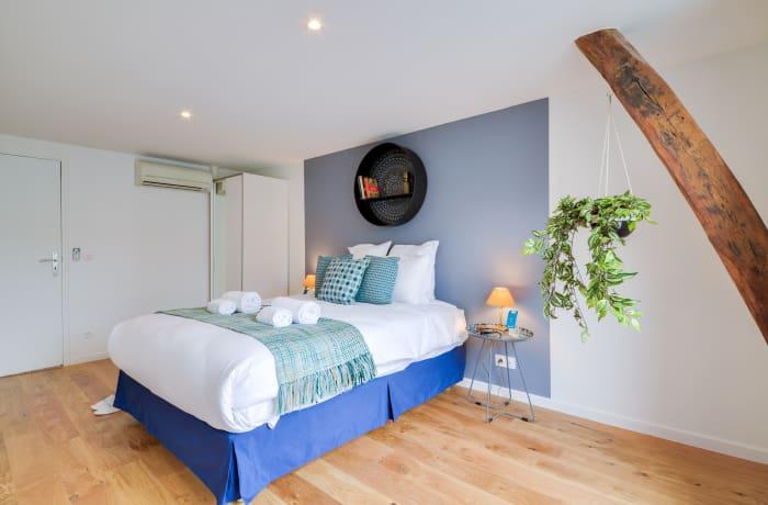 Apartment in Saint Lazare II, Galeries Lafayette - Saint-Lazare (9e) - 15