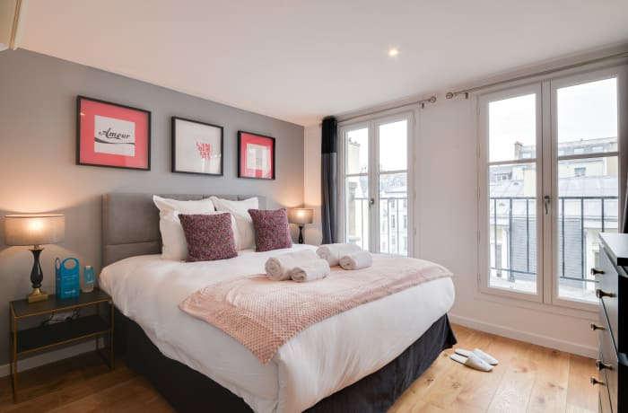 Apartment in Saint Lazare II, Galeries Lafayette - Saint-Lazare (9e) - 8