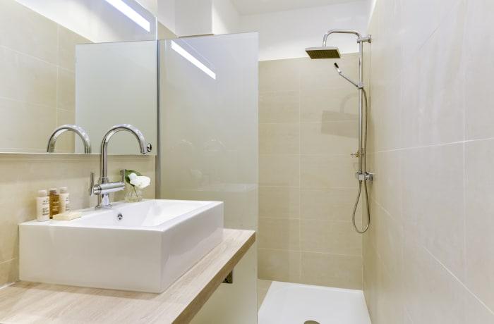 Apartment in Saint Lazare, Galeries Lafayette - Saint-Lazare (9e) - 11