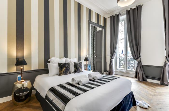 Apartment in Saint Lazare, Galeries Lafayette - Saint-Lazare (9e) - 5