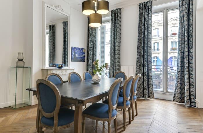 Apartment in Saint Lazare, Galeries Lafayette - Saint-Lazare (9e) - 8