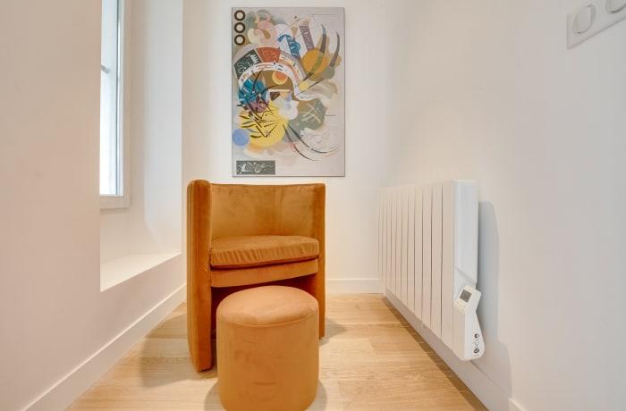 Apartment in Turenne I, Le Marais (3e) - 22