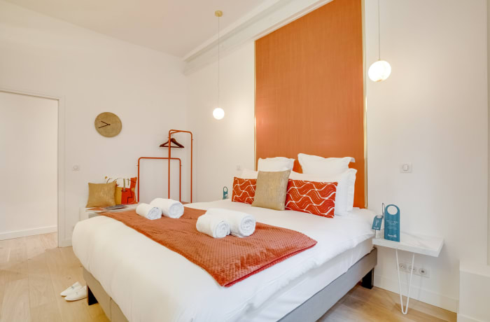 Apartment in Turenne I, Le Marais (3e) - 19