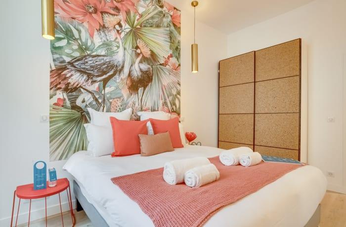 Apartment in Turenne I, Le Marais (3e) - 14