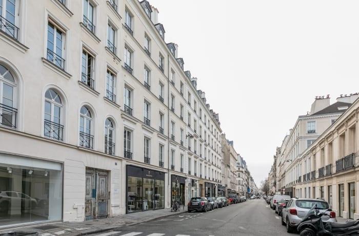 Apartment in Turenne I, Le Marais (3e) - 0
