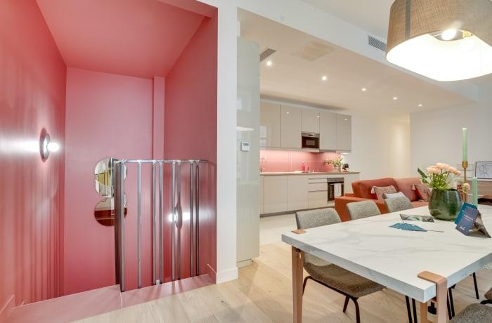 Apartment in Turenne I, Le Marais (3e) - 3