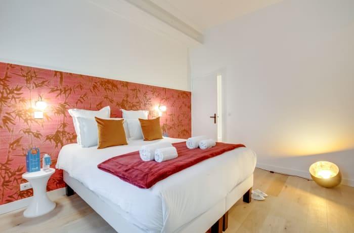 Apartment in Turenne I, Le Marais (3e) - 9