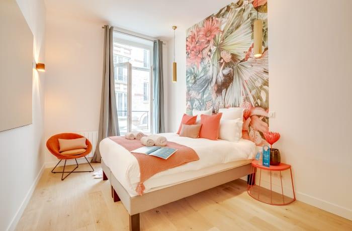 Apartment in Turenne I, Le Marais (3e) - 15